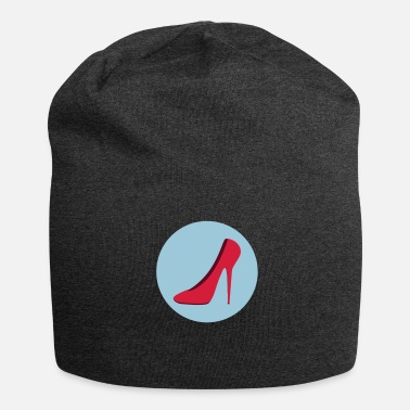 Highheels Highheels (vector) Your color / your Color - Beanie