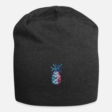 Purpur Be a Pineapple: Purpur - Jersey-Beanie