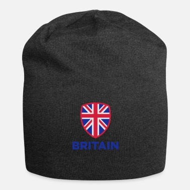Great-britain National Flag Of Great Britain - Jersey Beanie