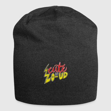 Cute But Loud - Jersey Beanie