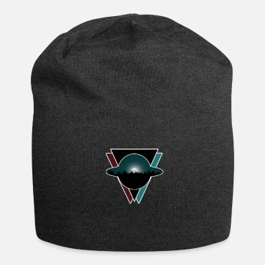 Rare Triangles - Jersey Beanie