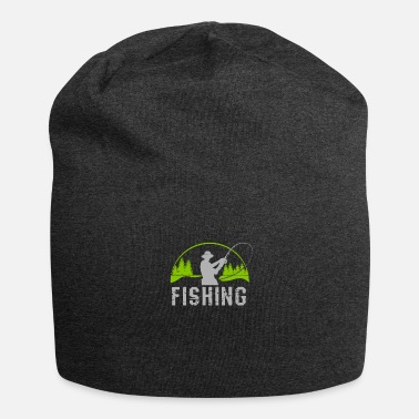Sport Fishermen Anglers and fishermen - Beanie
