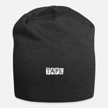Tape TAPE - Beanie-pipo