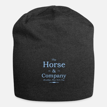 Dressur The Horse Company - Ridning - Hest - Pony - Heste - Jersey-Beanie