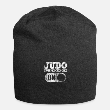 Mode JUDO MODE ON judo mode on - Beanie