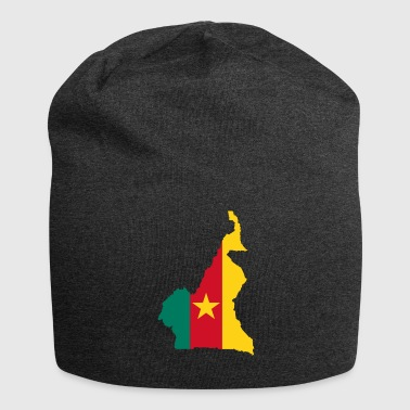 cameroon collection - Jersey Beanie