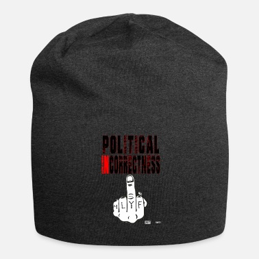 Incorrect Lokey Games Official Political Incorrectness - Beanie