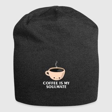 Coffee is my Soulmate - Jersey-Beanie