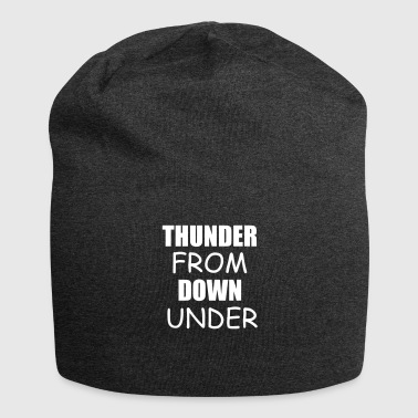 thunder from down under - Jersey Beanie