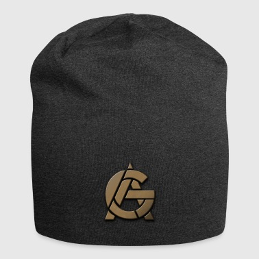 The Official Artificer's Guild Logo - Jersey Beanie
