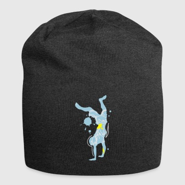 Break Dance 1 - Jersey-Beanie