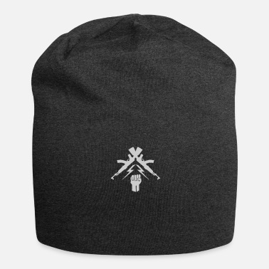 Soldier Of Fortune Soldiers of Fortune - Jersey Beanie