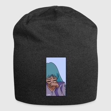 HEARTBREAK - Jersey Beanie