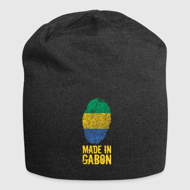 Made In Gabon / Gabon / Le Gabon - Bonnet en jersey