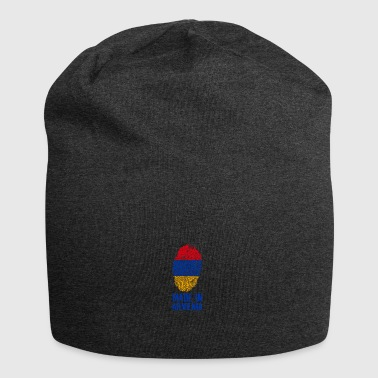 Gemaakt in Armenië / Made in Armenië - Jersey-Beanie