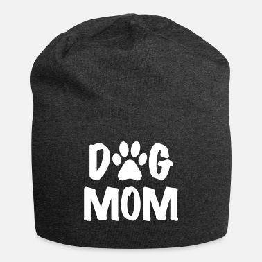 Dog Mom Dog Mom - Beanie