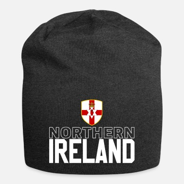 Ireland Northern Ireland retro jersey - Beanie
