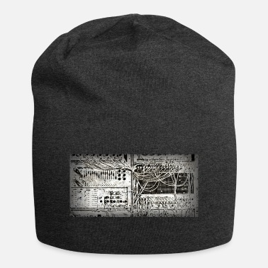 Analogue Vintage analogue synth - Beanie
