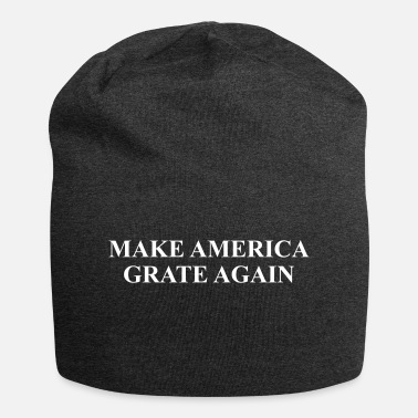 Personalize: Make America Grate Again - Beanie