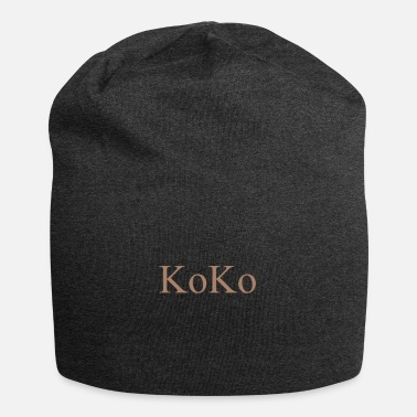 The KoKo Collection - Beanie