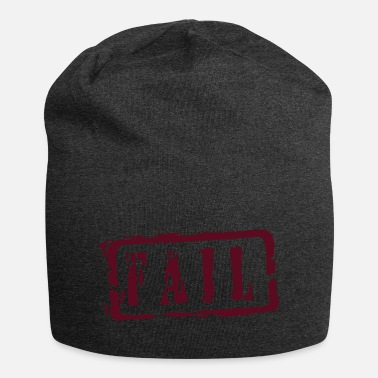 Writing fail writing - Beanie