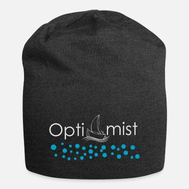 Optimiste optimiste - Beanie