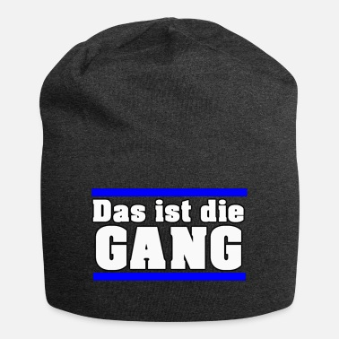 Gang Se on GANG - Beanie-pipo