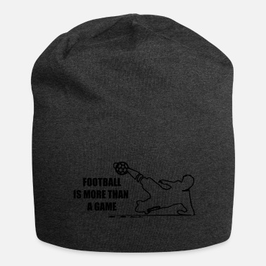 Football Game Football Football Game - Beanie