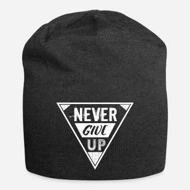 Motivation Motivation Motivational slogan motivates - Beanie