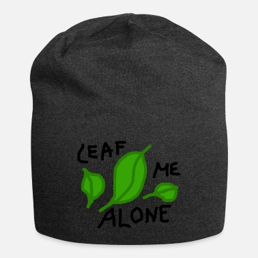 Floora LEAF ME ALONE - Beanie-pipo