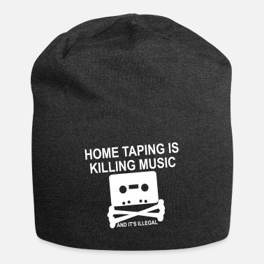 Personalize: Home Taping - Beanie