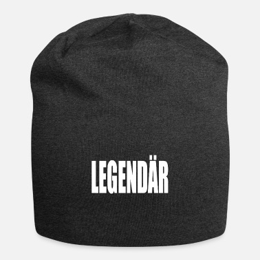 Legendär Legendär - Beanie