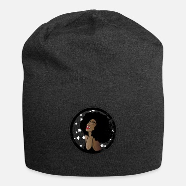 Afro afro star - Beanie