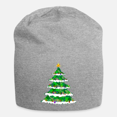 Christmas tree - Beanie