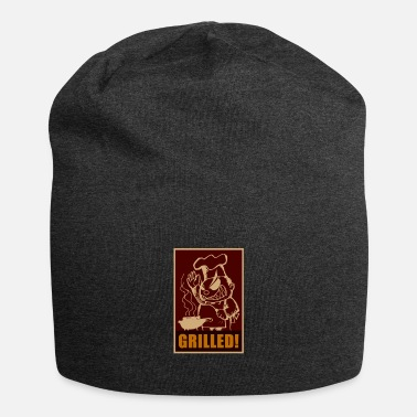 Mester Grill Grill - Beanie