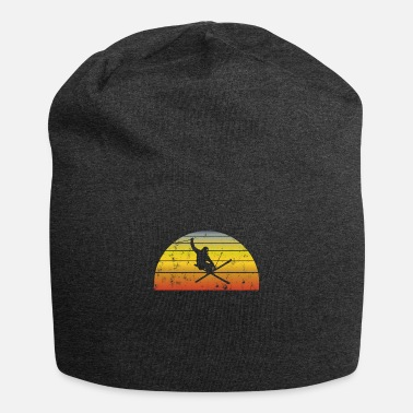 Freerider Ski jump old school - Beanie