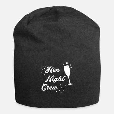 Hen Night Hen Night - Beanie-pipo