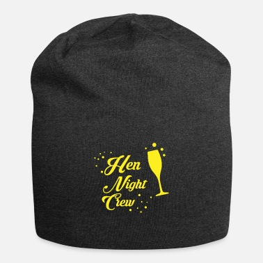 Hen Night Hen Night Crew - Beanie-pipo