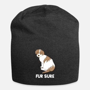 Jack Jack Russell - T-shirt Jack Russell - Sarcasme - Beanie