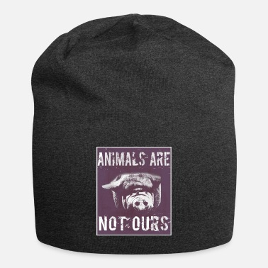 Animal Rights Animal Rights, Liberation, Animal Rights, Vegans - Beanie
