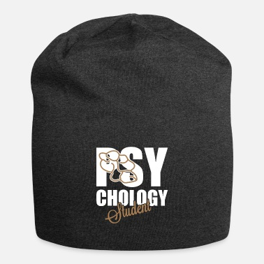 Psychology psychology - Beanie
