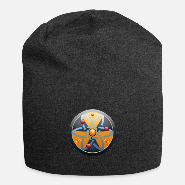 Atomic Energy Nuclear Power - Atoms - Atomic Bomb - Atomic Energy - Beanie