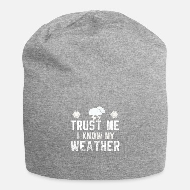 Weather Weather - Beanie