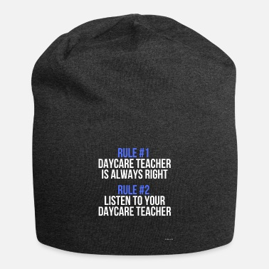 Shop Daycare Caps & Hats online | Spreadshirt