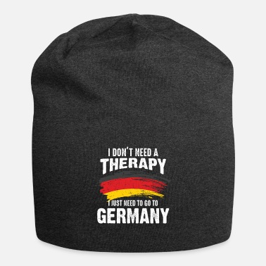 Federal States Germany therapy country federal states gift - Beanie