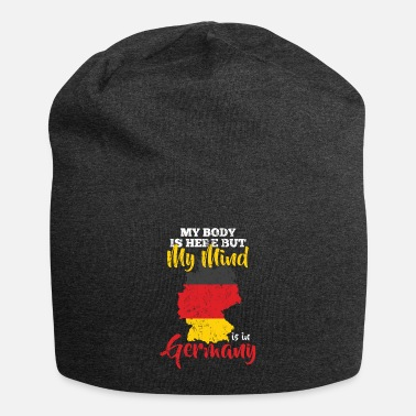 Federal Republic Of Germany Germany federal states - Beanie