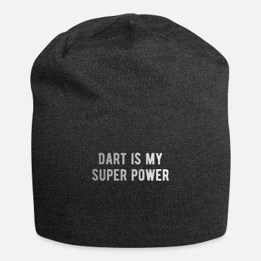 Tick POOL / BILLIARDS: Snooker is my superpower - Beanie