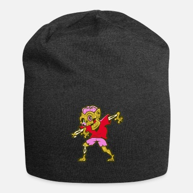 Mover Cool Dabbing Dab Dab Move Zombie Zombies Design - Beanie