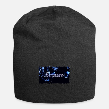 Kirkuminen Broken Scream - Beanie-pipo