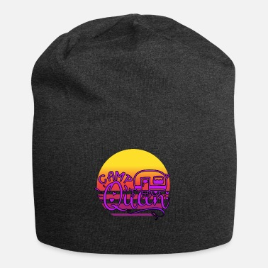 Pitch Camping Queen caravan - Beanie